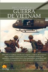 Breve historia de la guerra de Vietnam - Barrios Ramos, Raquel