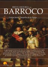 Breve historia del barroco - Taranilla de la Varga, Carlos Javier