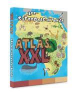 Los Superpreguntones. Atlas XXL - AAVV