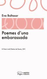 Poemes d´una embarassada