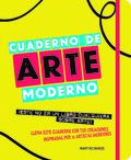 Cuaderno de arte moderno -