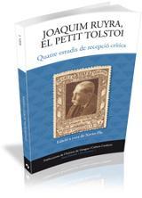 Joaquim Ruyra, el petit Tolstoi. Quatre estudis de recepció críti