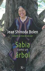 Sabia como un árbol - Shinoda Bolen, Jean