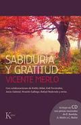 Sabiduría y gratitud - Merlo, Vicente