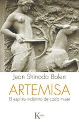 Artemisa - Shinoda Bolen, Jean