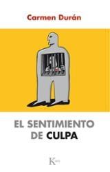 El sentimiento de culpa - Durán López, Carmen