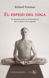 El espejo del yoga - Freeman, Richard