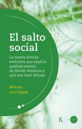 El salto social - von Hippel, William