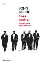 Cosa Nostra - Dickie, John