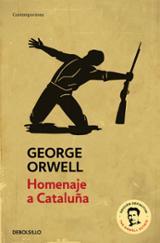 Homenaje a Cataluña - Orwell, George