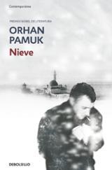 Nieve - Pamuk, Orhan