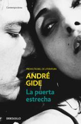 La puerta estrecha - Gide, André