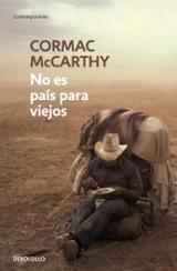 No es país para viejos - McCarthy, Cormac