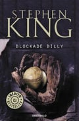 Blockade Billy - King, Stephen
