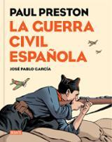 La Guerra Civil Española (Cómic) - García, José Pablo
