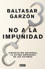 No a la impunidad