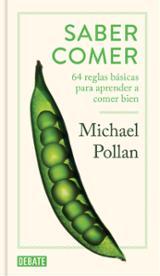 Saber comer - Pollan, Michael