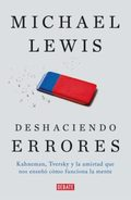 Deshaciendo errores - Lewis, Michael