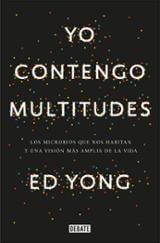 Yo contengo multitudes - Yong, Ed
