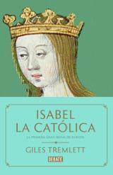 Isabel la Católica - Tremlett, Giles