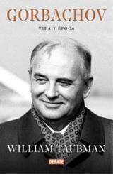 Gorbachov - Taubman, William