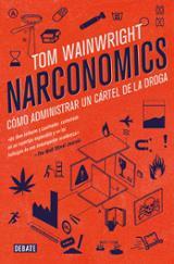 Narconomics - Wainwright, Tom