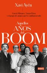 Aquellos años del boom - Ayén, Xavi