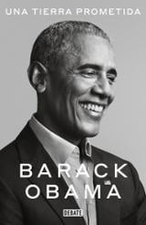 Una tierra prometida - Obama, Barack