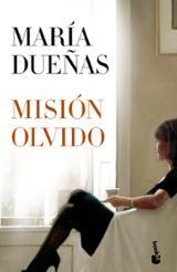 Misión olvido - Dueñas, María