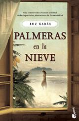 Palmeras en la nieve - Gabás, Luz
