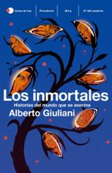 Los inmortales - Guiliani, Alberto