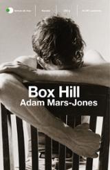 Box Hill - Mars-Jones, Adam
