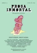 Prosa Inmortal #4