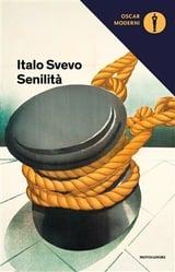 Senilità - Svevo, Italo