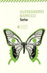Seta - Baricco, Alessandro