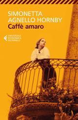 Caffè amaro - Agnello Hornby, Simonetta