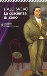 La conscienza di Zeno - Svevo, Italo
