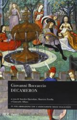 Decameron - Boccaccio, Giovanni
