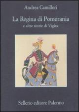 La regina di Pomerania