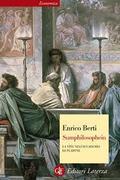 Sumphilosophein. La vita nell´Accademia di Platone