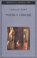 Poemi e liriche