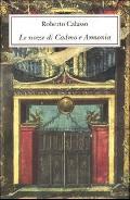 Le Nozze di Cadmo e Armonia (Edizione illustrata)