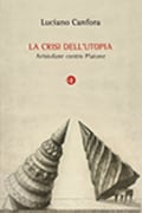 La crisi dell´utopia: Aristofane contro Platone