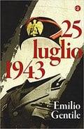 25 luglio 1943