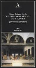 Leonardo Da Vinci´s Last Supper.