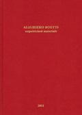 Aliguiero Boetti. Unpublished materials