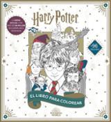Harry Potter para colorear - AAVV