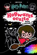 Harry Potter. Hogwarts oculto - AAVV
