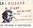 Un voyage à Waterloo