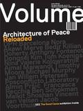 Volume, 40. Architecture of peace. Reloaded